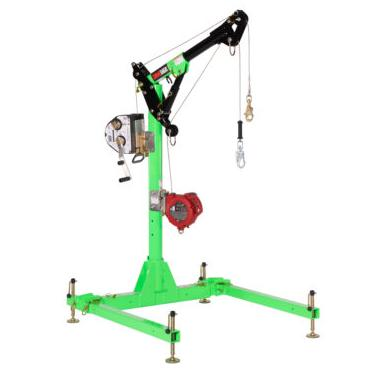 DBI Sala  5 Piece Davit High Capacity