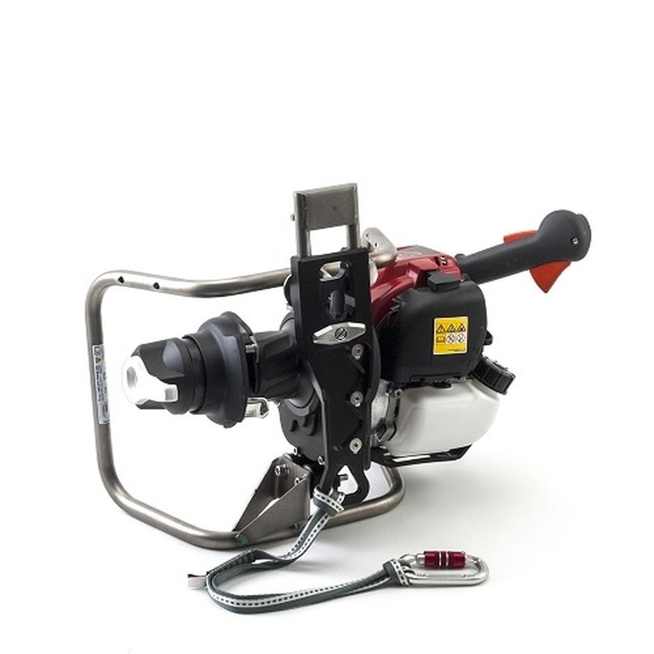 Safetypro Harken Powerseat Benzine Compact