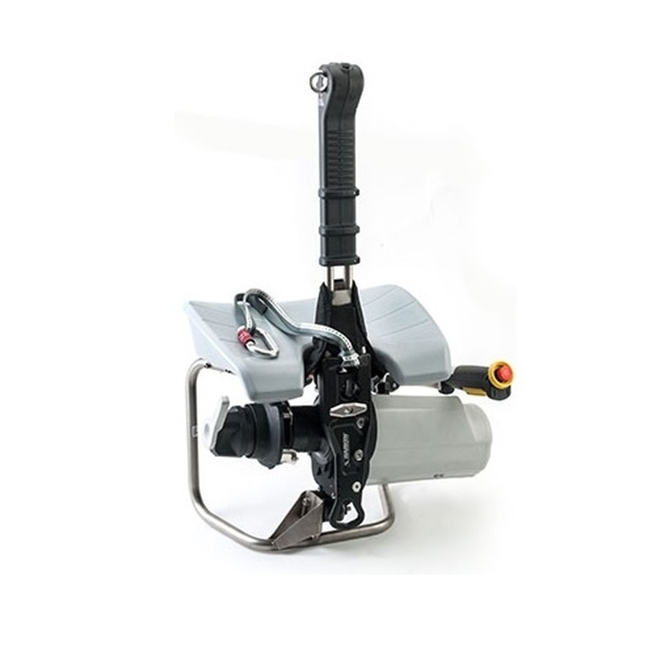 SafetyPro Harken Powerseat electric