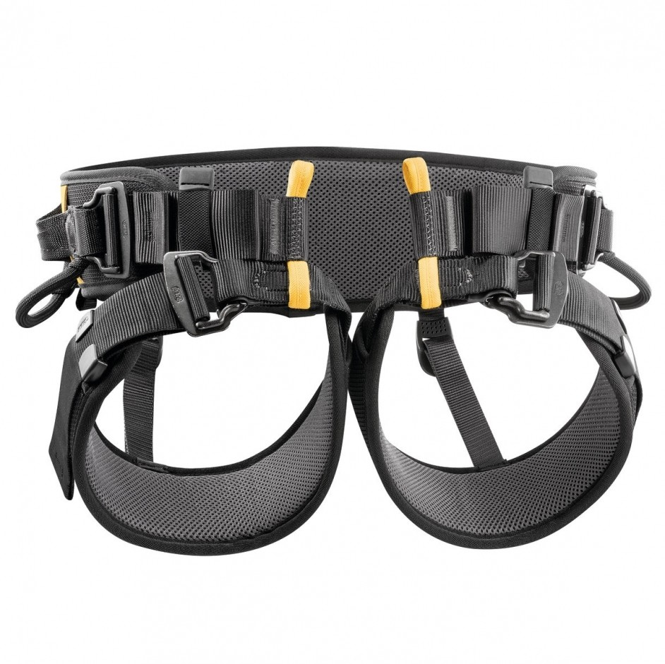 PETZL Falcon Ascent voorkant