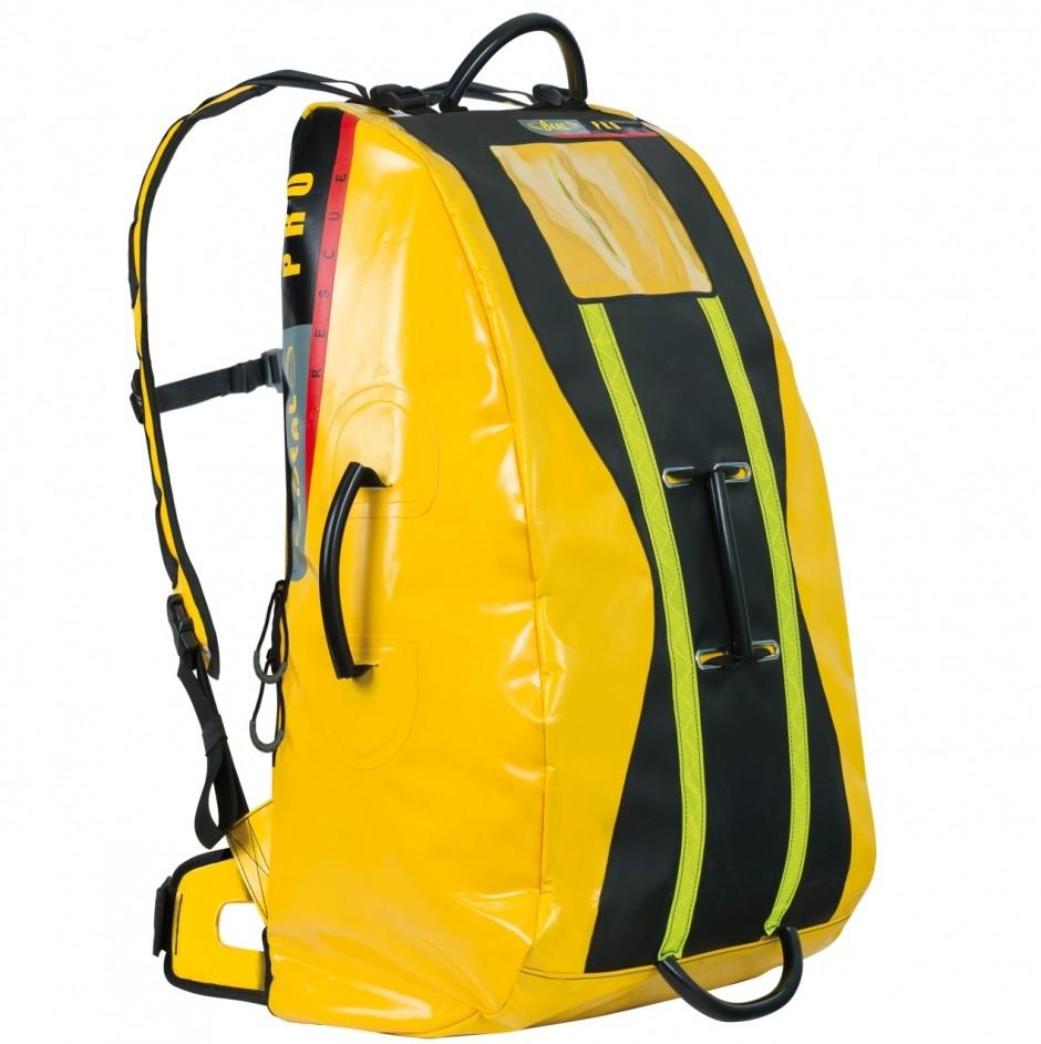 Afbeelding van Beal Combi Pro, stevige en technische rugtas voor klimspullen 40 Liter