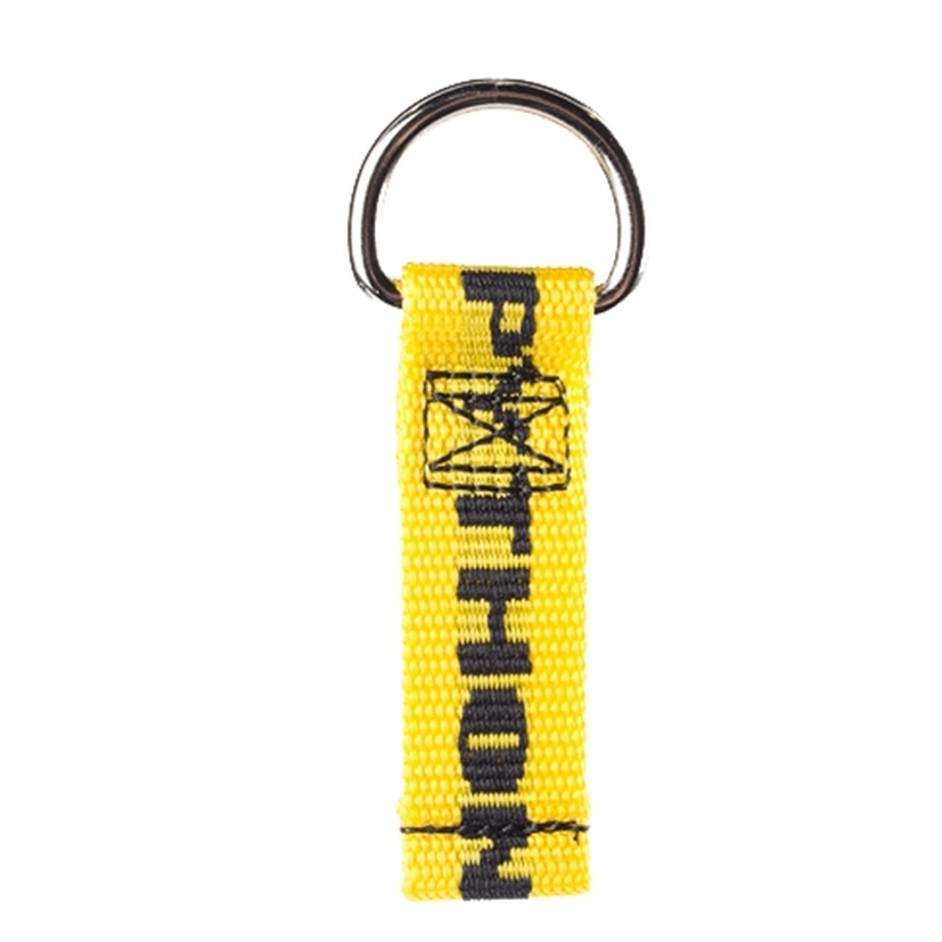Python D-ring