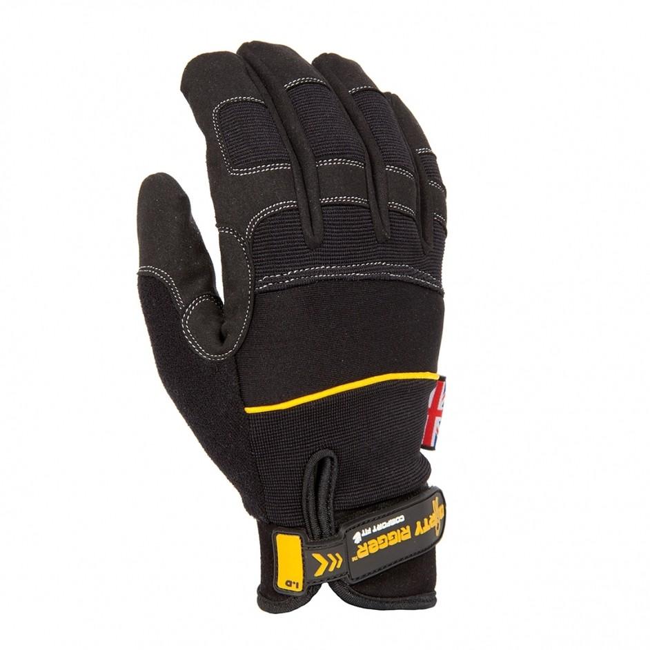 Dirty Rigger Werkhandschoen Comfort Full Hand