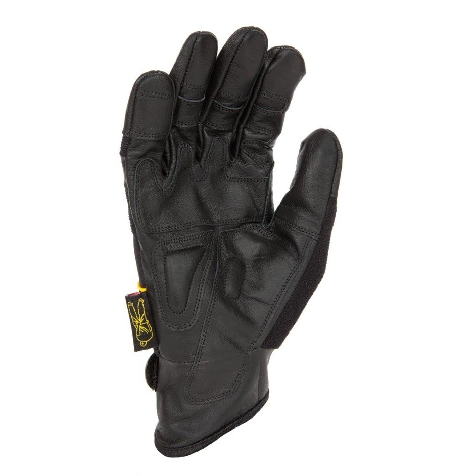 Dirty Rigger Leather Full Hand