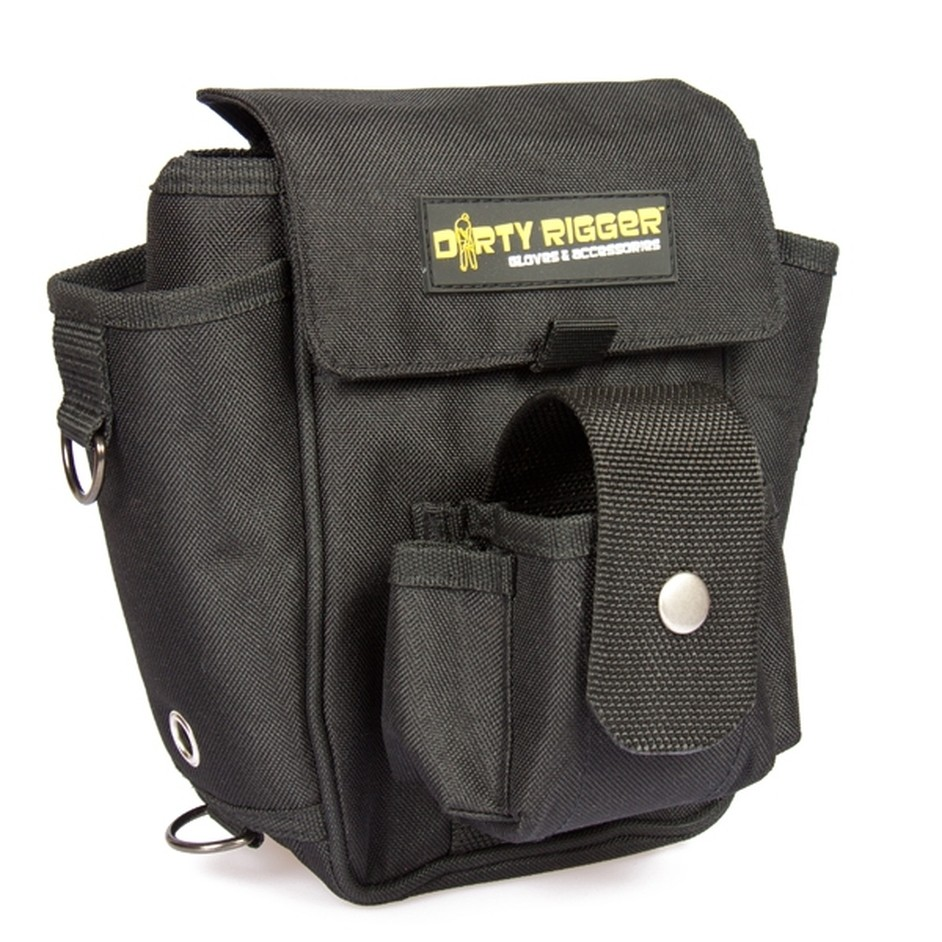 Technicians tool pouch