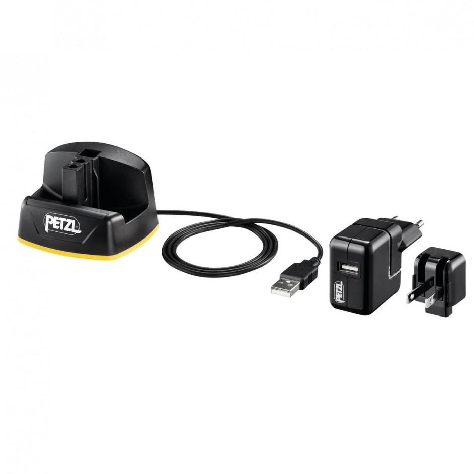 Petzl Accu 2 Duo Z1 oplader
