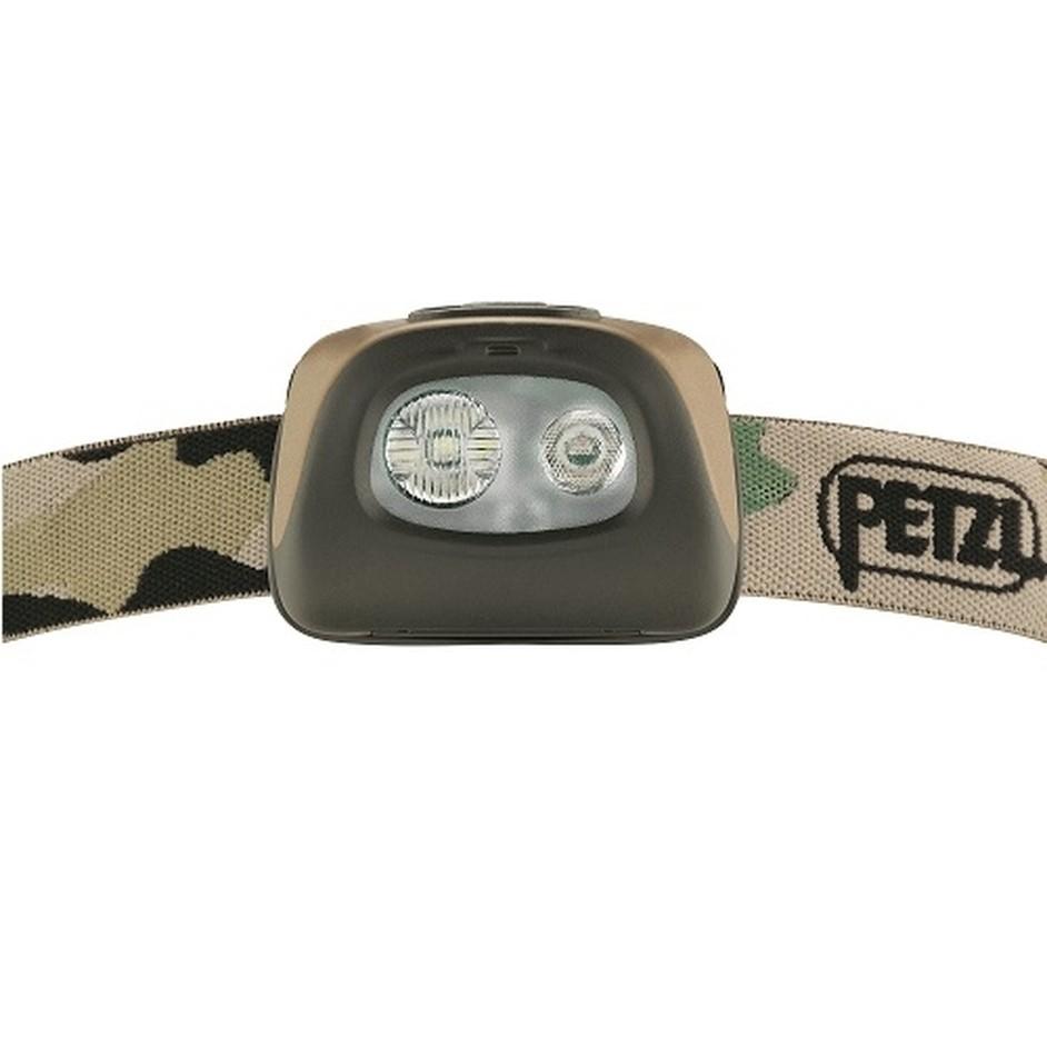 Petzl Tactikka Plus SafetyPro