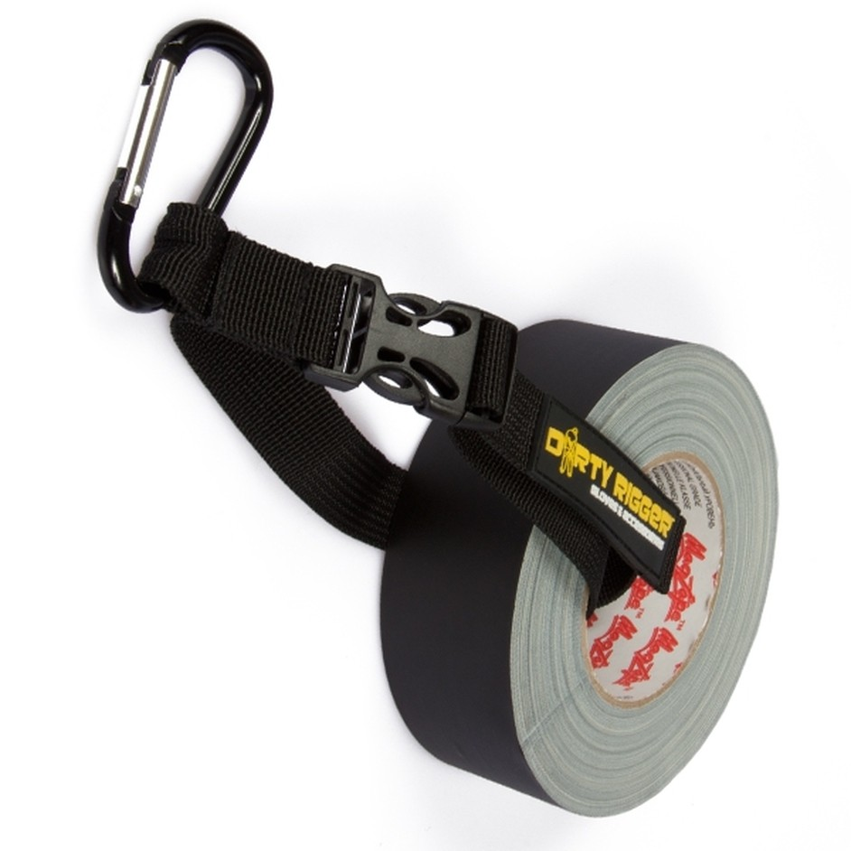 Dirty Rigger Tape Holder