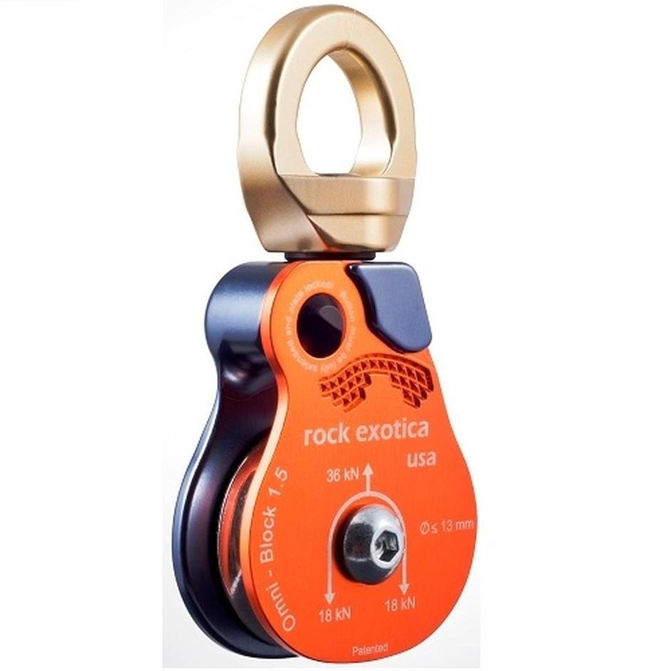 Rock Exotica Omni Block 1.5