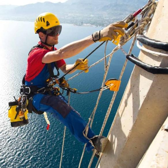 Rope Access basisset