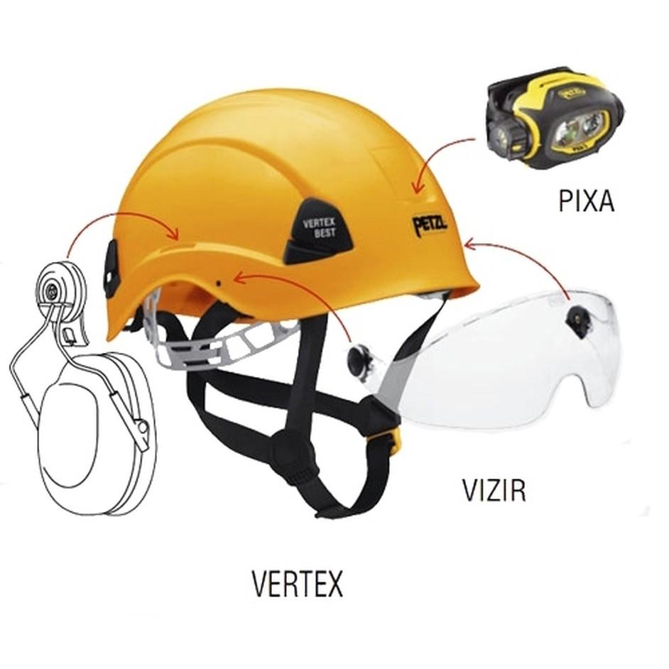 Petzl Vertex Best