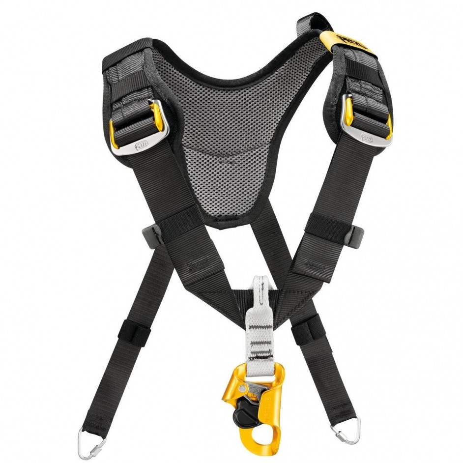 Petzl Top Croll S