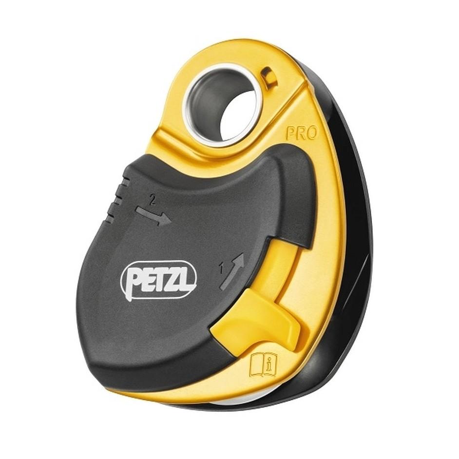 Safetypro Petzl Pro