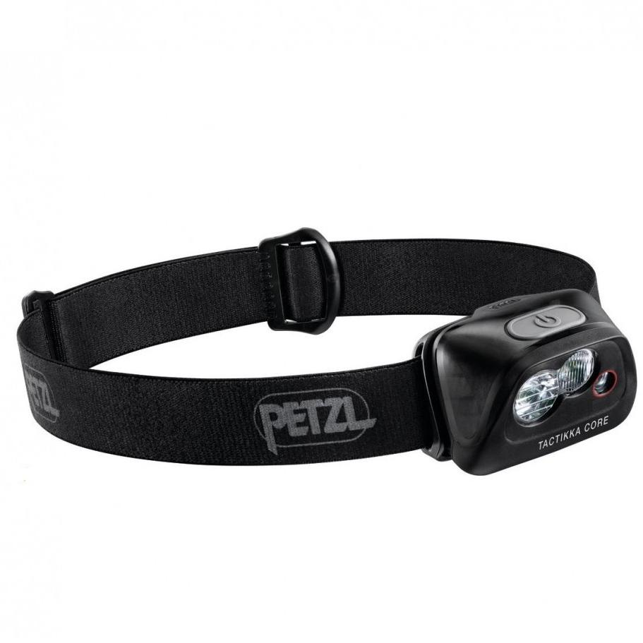 Petzl Tactikka Core