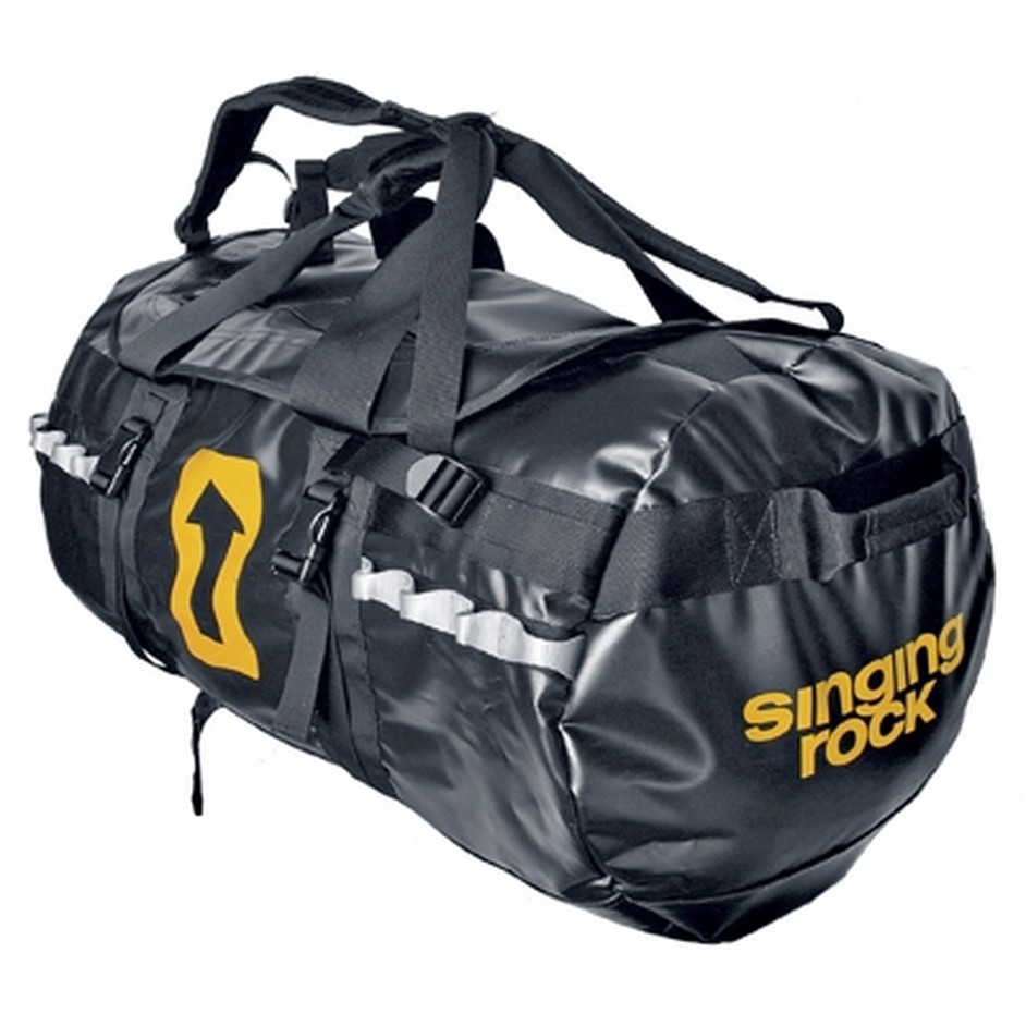 Singing Rock Duffle Bag