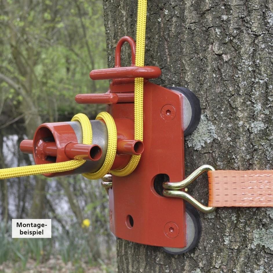 Tree Runner Afvang Bolder