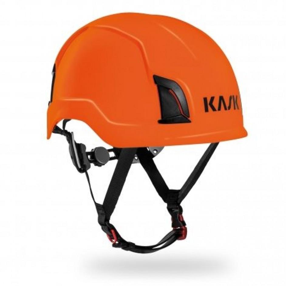 KASK Zenith Oranje