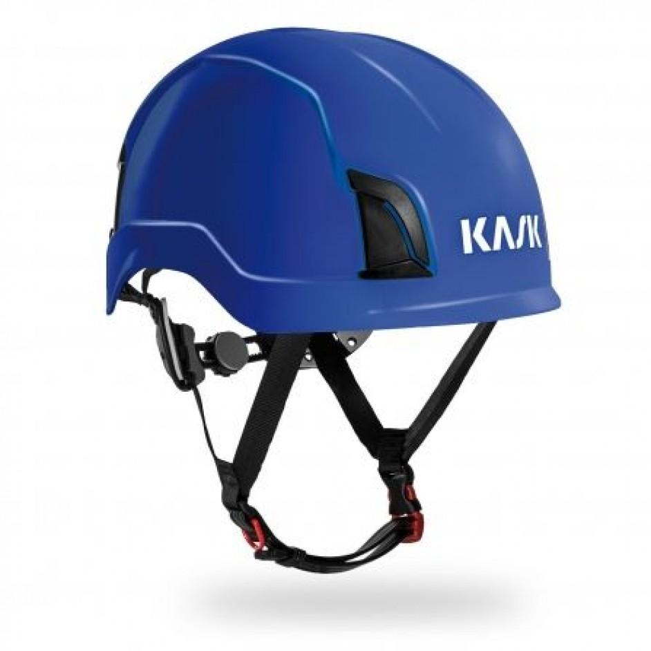 KASK Zenith Blauw