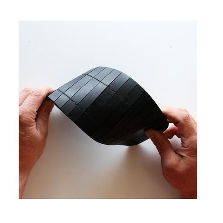 SafetyPro Schouderbeschermer - rubber